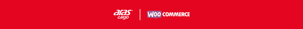 Woocommerce Aras Kargo Entegrasyonu